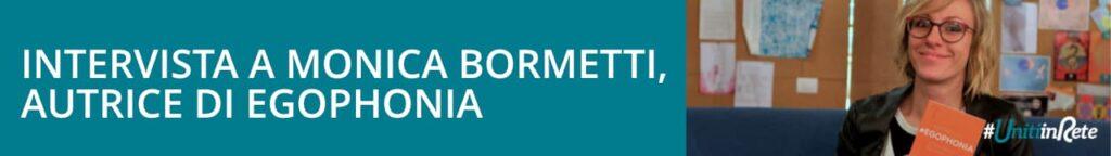 Monica Bormetti Egophonia