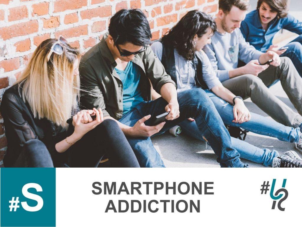 smartphone addicition